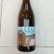 Sealegs Oyster White Blend 2019 – Cave Springs, Niagara, Canada
