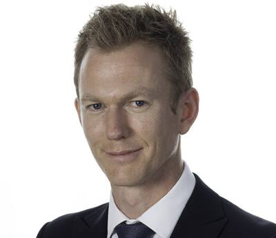 Nick Feast, Fraud and Financial Crime Specialist, SAS
