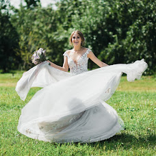 Wedding photographer Natalya Golenkina (golenkina-foto). Photo of 05.09.2018