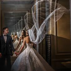 Wedding photographer Dmytro Sobokar (sobokar). Photo of 29.11.2017
