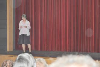 Photo: Rose-Marie Devaud Présidente