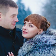 Wedding photographer Svetlana Shumilova (SSV1). Photo of 23.01.2015