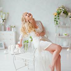 Wedding photographer Olga Ivanova (skipka). Photo of 09.06.2017