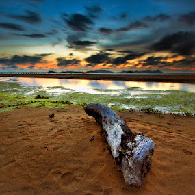 by Hendra Heng - Landscapes Weather