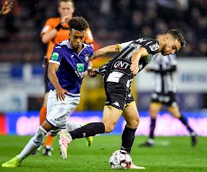 Anderlecht en 18-jarige Sardella bereiken akkoord over nieuw langdurig contract