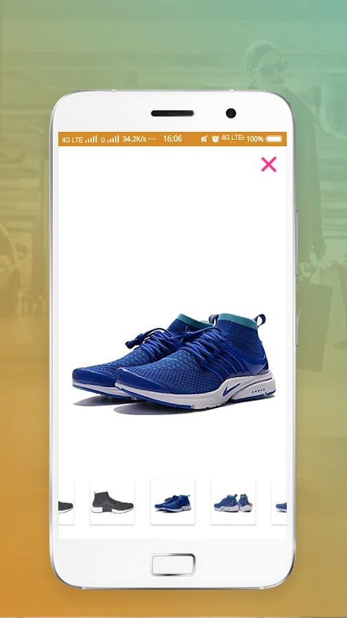 99ROW : Online Shopping App- screenshot