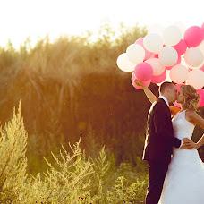 Wedding photographer Eva Bigošová (bigosova). Photo of 24.10.2014
