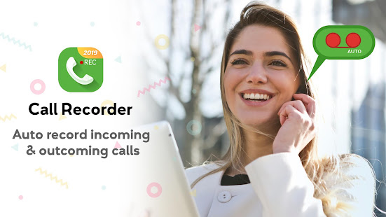 App Call Recorder Automatic, Call Recording 2 Ways APK for Windows Phone