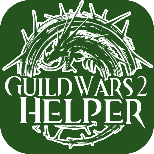 Guild Wars 2 Helper Tool - Timer, Account, Forum - Apps on