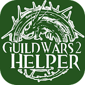 Guild Wars 2 Helper - Event Timer, Daily, Account