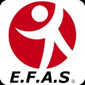疲れスッキリストレッチ E.F.A.S