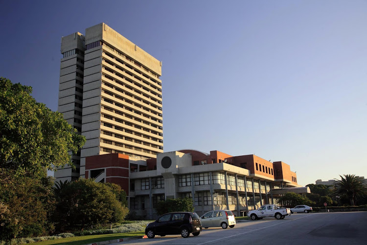 Nelson Mandela University South Campus