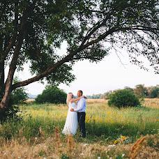 Wedding photographer Vladimir Pisarenko (ZmPhoto). Photo of 15.04.2016