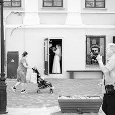 Wedding photographer Andrey Zakharischev (Fotosahar). Photo of 08.09.2017