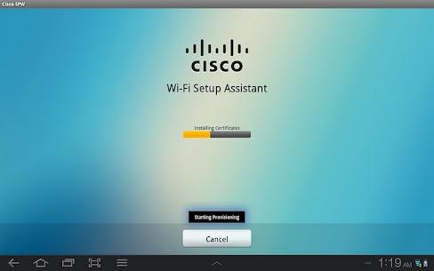 Cisco Network Setup Assistant 2