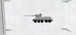 german t-34-85