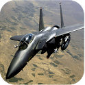 Military Aircraft Live Walls icon