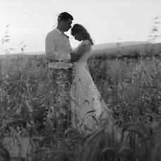 Wedding photographer Alya Balaeva (alyabalaeva). Photo of 21.02.2018