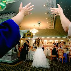 Wedding photographer Angelina Nusina (nusinaphoto). Photo of 28.08.2017