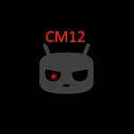 CM12/CM12.1 AngryKat Theme Red v1.0