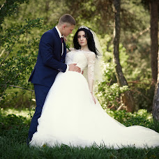 Wedding photographer Aleksey Kurbetev (Kurbetyev). Photo of 01.11.2017