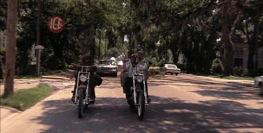 Esay Rider