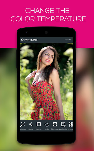 Beautify - Photo Editor & Photo Filter Pro  screenshots 4