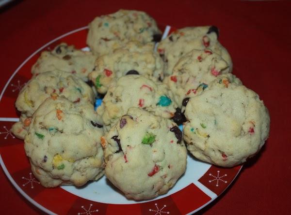 Feliz Navidad Cookies Recipe