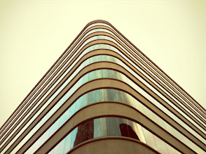 Photo: Lines and Rounded Corners
