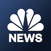 NBC News: Breaking News, US News & Live Video  Icon