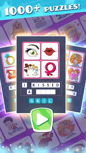 4 Pics 1 Song android2mod screenshots 2