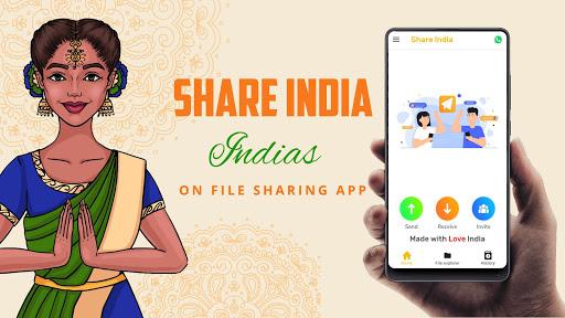 Share India screenshot 1
