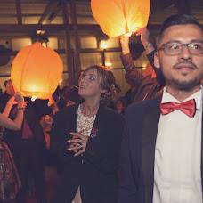 Wedding photographer Besenyei Csaba (besenyeicsaba). Photo of 30.04.2015