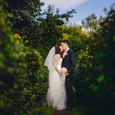 Wedding photographer Aleksey Demshin (demshinav). Photo of 27.08.2015
