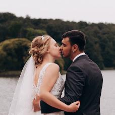 Wedding photographer Natasha Fedorova (natagenna). Photo of 13.09.2018