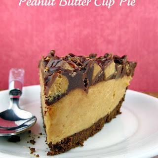 Peanut Butter Cup Pie.