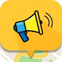 全民督工通報軟體 icon