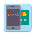 Korea Transit Card Balance icon