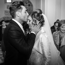 Wedding photographer Andrea Cataldo (cataldo). Photo of 09.01.2016