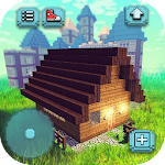 Medieval Exploration Craft 3D Icon