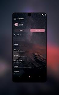 nineteen [substratum] Screenshot