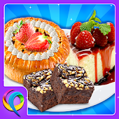 Tải Game Dessert Food Maker