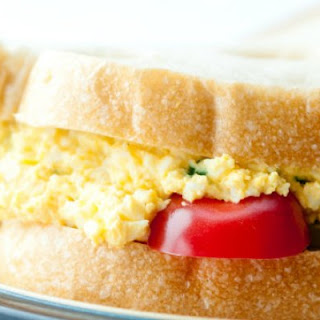 Tex-Mex Egg Salad