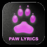 Booba - Paw Lyrics