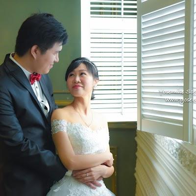 Wedding photographer Taurus Cheung (yosemitescene). Photo of 01.01.1970