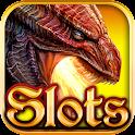 Golden Dragon Slot Machines icon