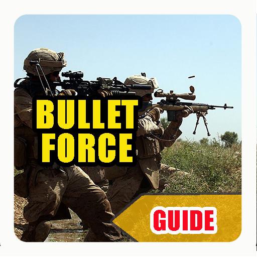Guide For Bullet Force
