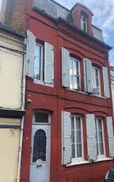 Maison 4 pièces 68,39 m2