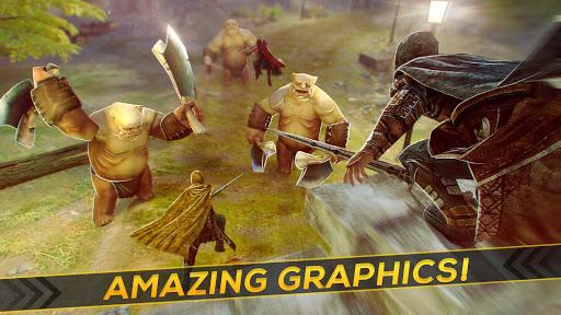 Assassin's Medieval War 1.6.0 screenshots 8