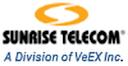 Sunrise Telecom®